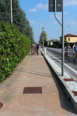 2012 10 07 Biciclettata Villa Vescovi (01)