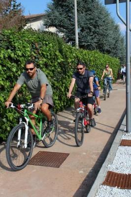 2012 10 07 Biciclettata Villa Vescovi (02)