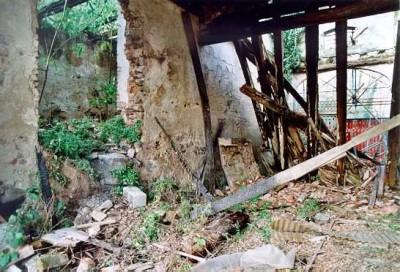 Rustico Villa Draghi PRIMA del restauro 1996_2000 (3)