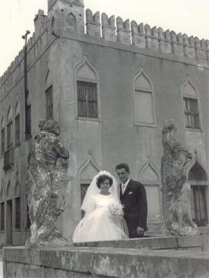 18 Villa Draghi matrimoni anni 60 (12)