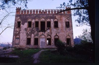 Villa Draghi PRIMA del restauro 2005_2006 (3)
